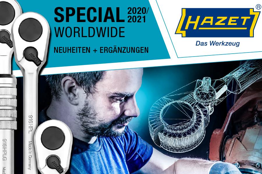 HAZET SWW 2020_2021